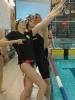 II Charytatywne Zawody Pływackie Masters